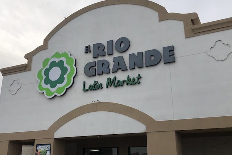 Magic Logix Marketing El Rio grande