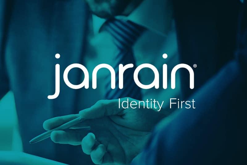 Magic Logix Marketing Janrain