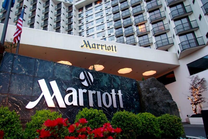 Magic Logix Marketing Marriott