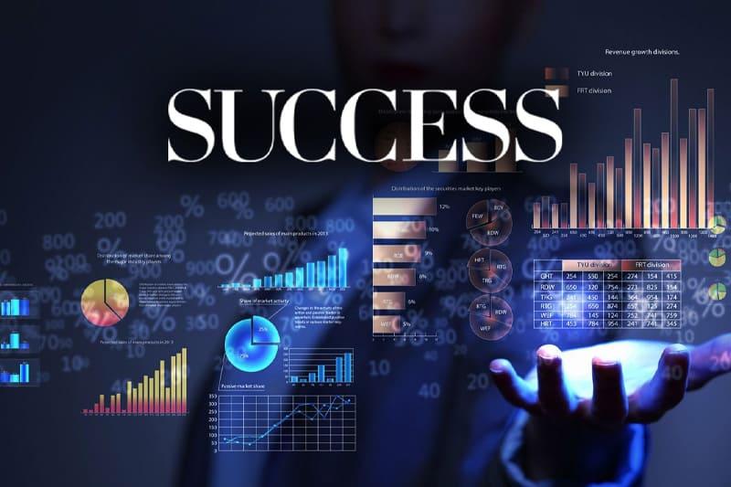 Magic Logix Marketing Success